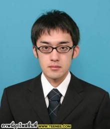 การแข่งขันคนหน้าแปลกที่ญี่ปุ่น ฮามาก ๆ :')*