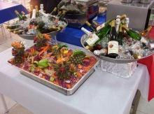 โรงอาหารของกองทัพสหรัฐในอิรัก(2)