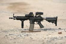 M4 Custom ( Part 3 )