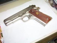 Colt Combat Commander .45ACP