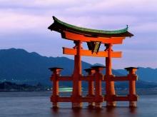 ญี่ปุ่น ดินแดนอาทิตย์อุทัย
