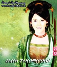 ภาพวาดแนวจีน ของดารา จ้า