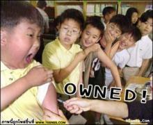 สลด...เด็กญี่ปุ่นโดนครูแทง....
