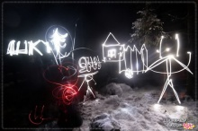 ๏~* Paranormal *~๏ (2)