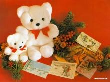--[Wallpaper Teddy Bearล--