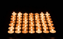 illuminate Candle Light 。‧::‧ .。.:*(^O^)/ 2