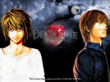 * ~ + Death Note +~ *