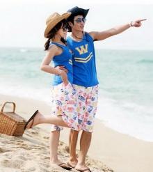 มาเป็นคู่ beachwear กันนะ(2)