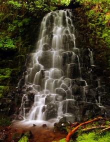 ธรรมชาติสวยๆ จาก Oregon