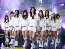 Generation girl subไทย