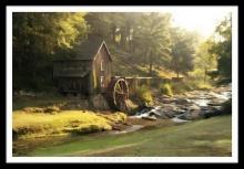 บ้านกลางป่า แสนสวย
