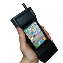 ไอเดีย 80s Retro iPhone Case