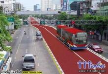 รถเมล์ไทยในอนาคตน่าทึ่งจริง ๆ