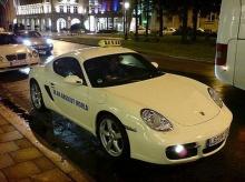 Super Taxis โคตรเฟี้ยววว