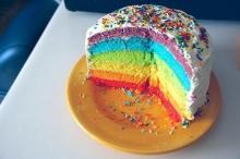 ขนมเค้ก Cake - น่ากิน !!