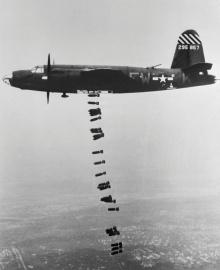 ภาพประวัติศาสตร์ การสู้รบ ในสงครามโลกครั้งที่ 2