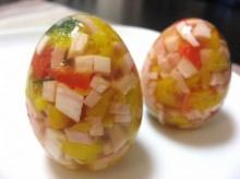 ไข่เยลลี่ ดูดีน่าทาน อาหารเพื่อสุขภาพ