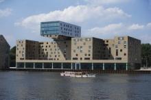 โรงแรมดนตรี แห่งแรกของยุโรป