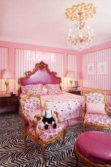 ห้องนอน ดีไซน์สุดน่ารัก