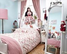 ห้องนอนสาวๆจากทั่วโลก