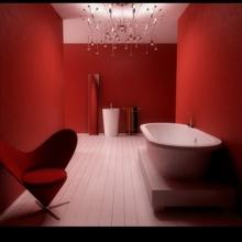 ห้องน้ำสวยหรูจากทั่วโลก