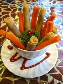 ๏~* Vegetarian Cake *~๏