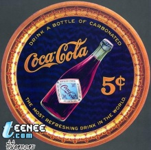 Coca Cola ในอดีต