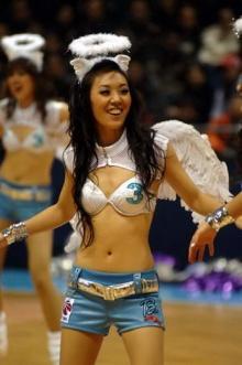 Cheerleader ทีจีน