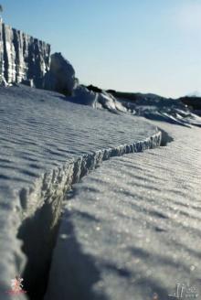 ซากเรืออัปปาง ที่ขั้วโลก..(1)