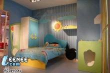 ห้องนอนของคนรักDisny.