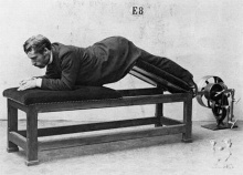 Fitness เมื่อร้อยปีก่อน  ^__^