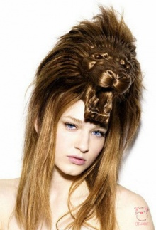 Attractive Hair Style