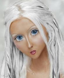 ถ้าเหล่าดารา..กลายเป็นตุ๊กตา Blythe อะไรจะเกิดขึ้น!!?!(2)