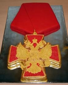 Russian Cake Art ...1..
