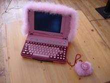 Shocking Pink!!