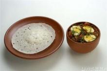 Kerala, Indian Food
