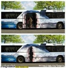 รถเมล์แแปลกๆ