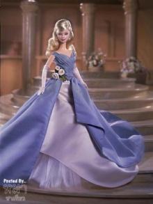 Barbie...แนวเทพนิยาย