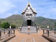 โบสถ์สแตนเลส แห่งเดียวของไทย