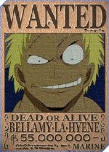 ค่าหัว One Piece  2 [ต่อๆ]