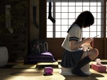 ภาพหลอนๆของญี่ปุ่น 2