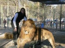 สวนสัตว์ Lujan Zoo