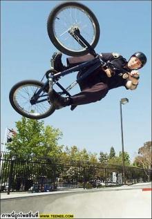 BMX กีฬาวัยมันส์
