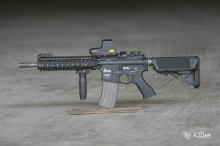M4 Custom ( Part 2 )