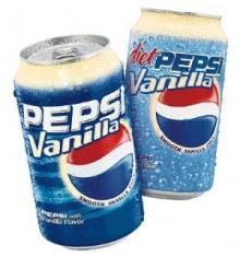 Pepsi แบบแปลกๆ