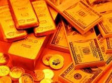 เรื่องของเงิน ๆ ทอง ๆ น่ะ  ♩  (⌒ε⌒*)