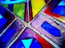 Colorful abstract (2)