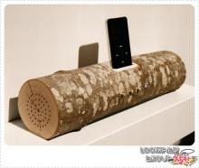 20 งานออกแบบ gadgets จากไม้ (1)