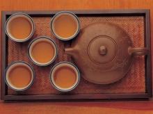 จิบน้ำชากันค่ะ .•°•.° (o^.^o) 2