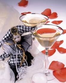 Harmony Of Floral Wine•°•.° ღ•ღ•ღ
